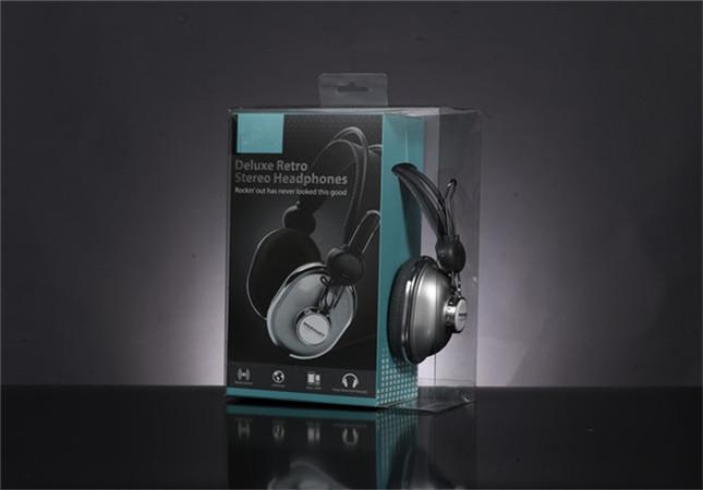 耳机高档包装